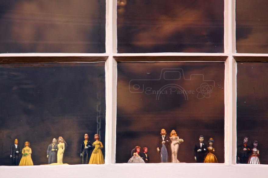 wedding window